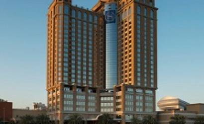 Sheraton Dubai Mall of the Emirates Hotel now officially open