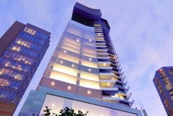 Starwood expands in Australia and Pacific with six new openings in 2014