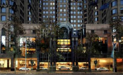 Starwood completes sale of Sheraton on the Park to Sunshine Insurance
