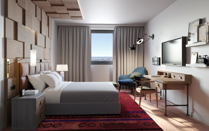 Canopy by Hilton Zagreb to open in late 2018