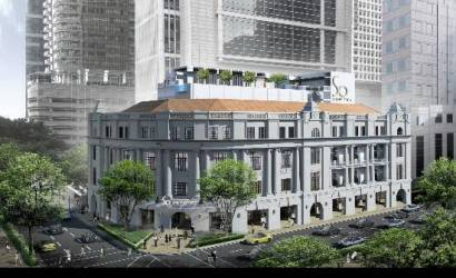 Sofitel So Singapore opens to guests