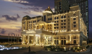 St Regis makes debut in Dubai