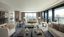 Final penthouse at St Regis Residences unveiled in Bangkok