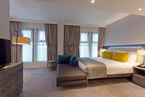 IHG expands its Staybridge Suites portfolio in London's Vauxhall