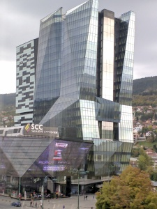 Swissôtel announces new property in Sarajevo, Bosnia