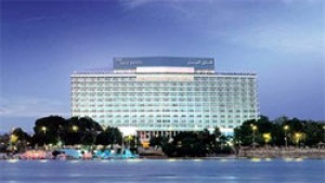 Nile Hotel Closes; to Reopen in 2012 as a Ritz-Carlton