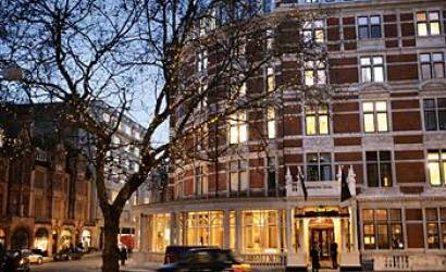 Barclay brothers snap up top London hotels