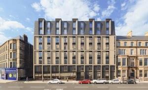 The Resident Edinburgh set to debut in 2024