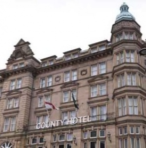 Thistle Hotels unveil enhanced website
