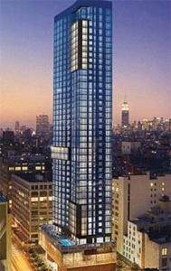 Trump SoHo New York opens for business