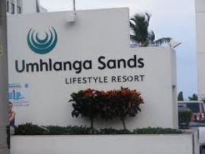 Umhlanga Sands Resort reopens 07 April 2012
