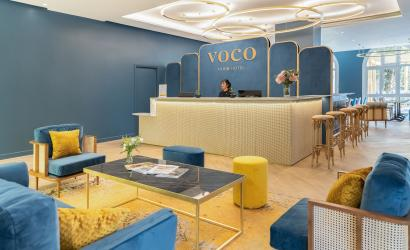 voco Paris – Montparnasse takes brand into France