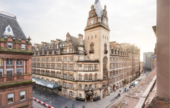 voco Hotels to add two new Scottish properties