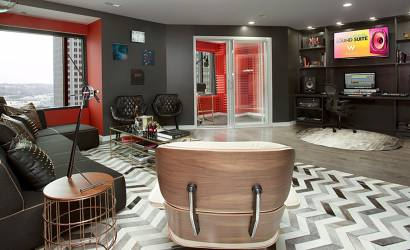 W Hotels unveil first W Sound Suite in North America