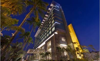 Westin opens in Chennai, India