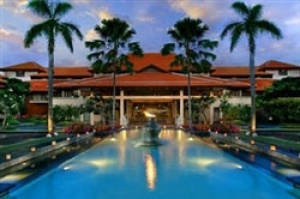 Westin Resort Nusa Dua Bali to Launch US$8 Million Revitalization Plan