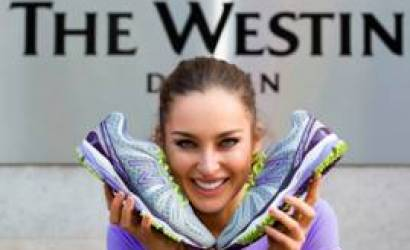 Westin launches innovative New Balance gear lending programme