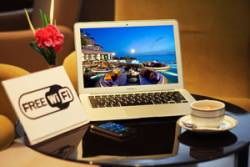 Royal Cliff Hotels Group officially launches free Wi-Fi