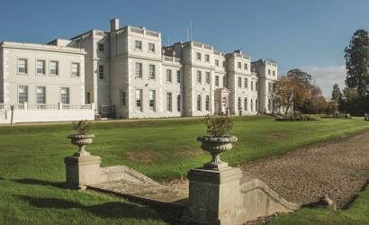 De Vere Wokefield Estate to welcome renovated Mansion House in January
