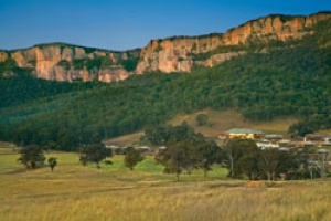 Wolgan Valley Resort & Spa boosts Australian luxury travel market