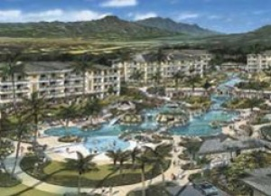 First Wyndham Grand in Hawaii Will Be New, Oceanside Residential Resort