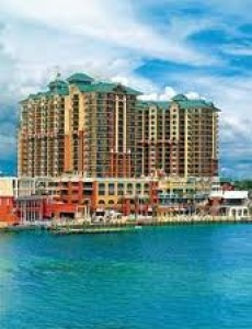 Wyndham Vacation Ownership adds Emerald Grande Resort to Florida portfolio