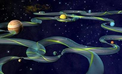 Twisting tube plan could aid space travel