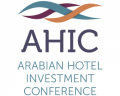 AHIC - Arabian Hotel Investment Conference 2015