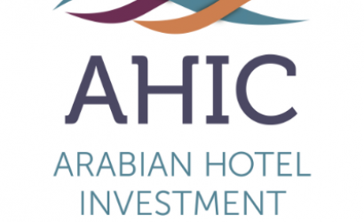 AHIC - Arabian Hotel Investment Conference 2014