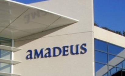 Southwest Airlines and Amadeus sign contract
