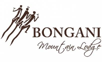 New Spa for Bongani Mountain Lodge