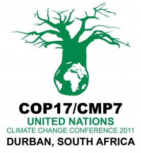 Durban welcomes latest UN climate change summit