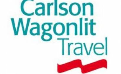 Carlson Wagonlit Travel in mobile focus