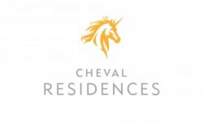 Breaking Travel News Interview: Cheval Residences