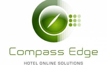 Compass Edge launches the first independent hotel group mobile app in Asia
