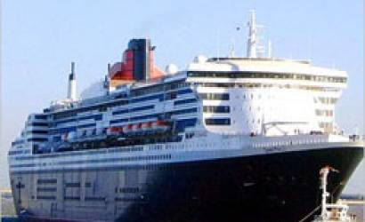 Cunard partners with The Juilliard School to present jazz performances aboard Queen Mary 2