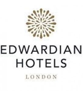 New Edwardian Hotels London brand launches in UK