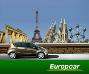 Europcar announces successful placement of €400 million senior subordinated unsecured notes