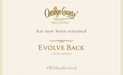Indian hospitality group Orange County to rename Evolve Back