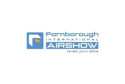 Farnborough International Air Show 2014