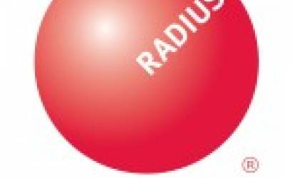 RADIUS Expands Global Sales Force with New Appointments