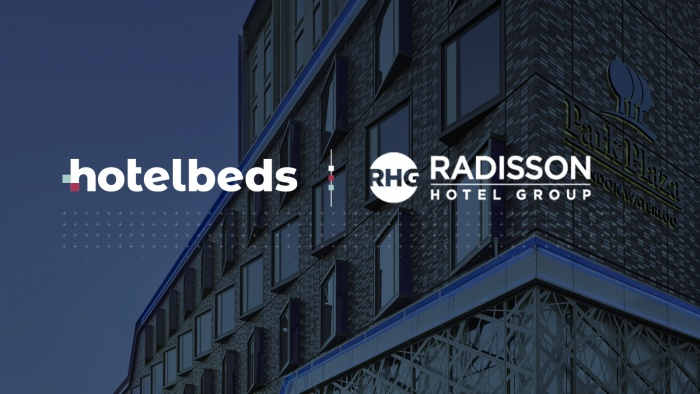 Hotelbeds signs distribution partnership with Radisson