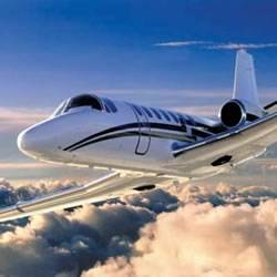 """An Advantage, Not A Luxury"": Business Jet bookings set to rise In 2010"