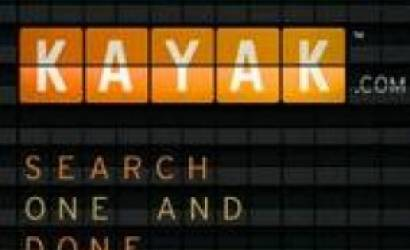 Kayak rises following initial public offering