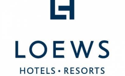 Loews Hotels appoints Paul Whetsell as new chief executive