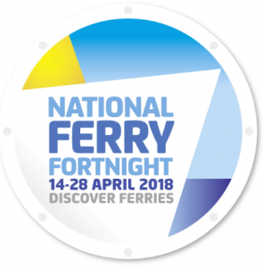 Dates revealed for National Ferry Fortnight in UK