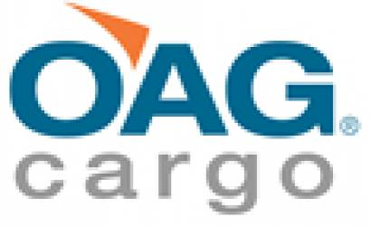 OAG launches cargo portal Thailand