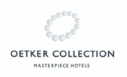 A new masterpiece hotel joins Oetker Collection