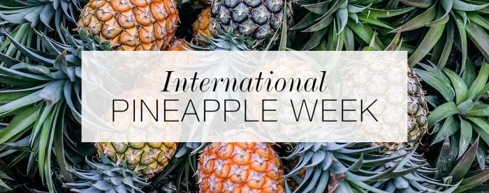 Preferred Hotels to launch International Pineapple Week