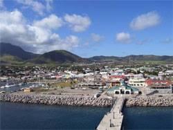 St Kitts Car Rental Cruise Port